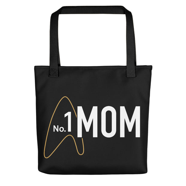 Star Trek: Picard No.1 Mom Premium Tote Bag