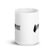 Star Trek: Picard Starfleet to the Core White Mug