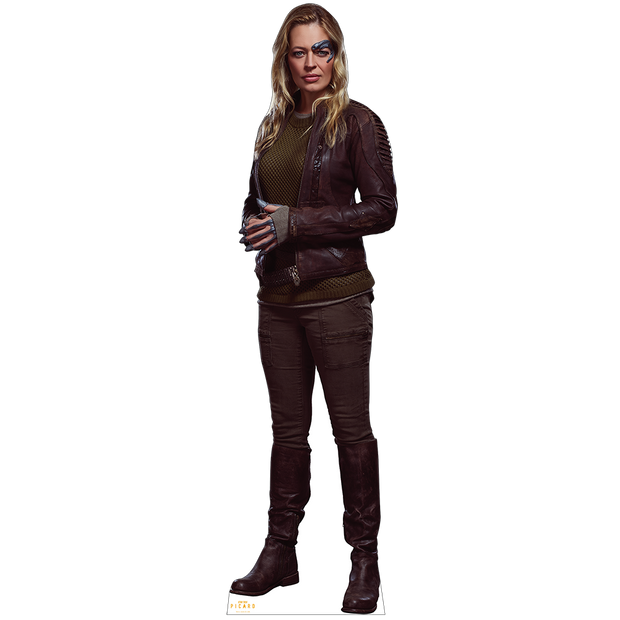 Star Trek: Picard Seven of Nine Standee