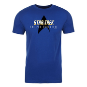 Star Trek The Pod Directive Adult Short Sleeve T-Shirt