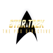Star Trek The Pod Directive Travel Mug