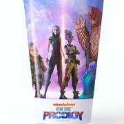 Star Trek: Prodigy Key Art 17 oz Pint Glass