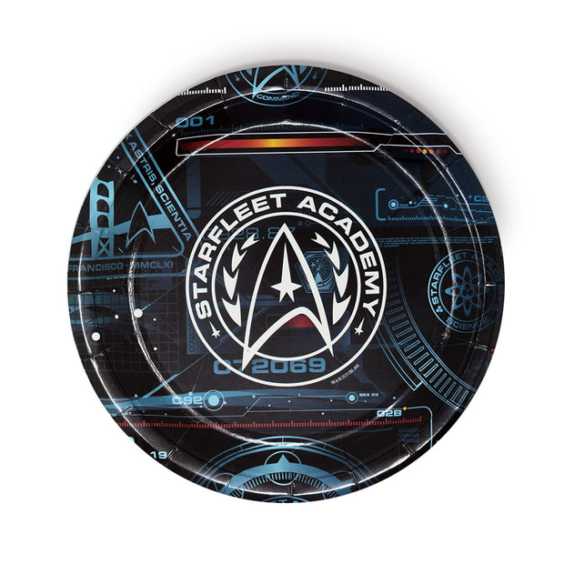 Star Trek Starfleet Academy Party Supplies