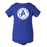Star Trek: The Original Series Future Cadet Baby Bodysuit