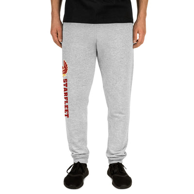 Star Trek Starfleet Academy Phoenix Adult Fleece Joggers