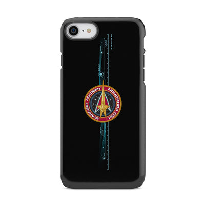 Star Trek: Starfleet Academy Red Squadron Tough Phone Case