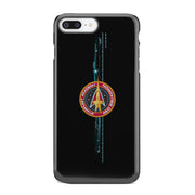 Star Trek Starfleet Academy Red Squadron Tough Phone Case
