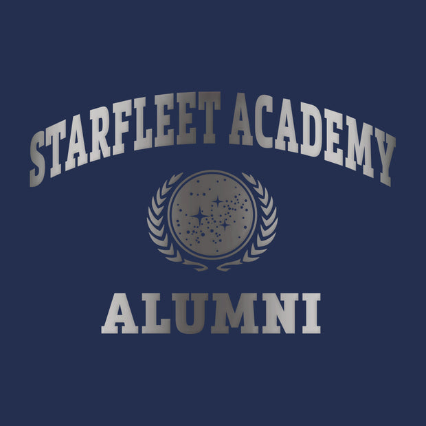 Star Trek Starfleet Academy: Alumni RTIC Water Bottle