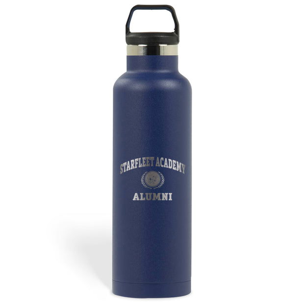 Star Trek Starfleet Academy Alumni RTIC Water Bottle