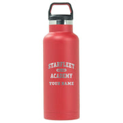 Star Trek: Starfleet Academy EST. 2161 Personalized RTIC Water Bottle