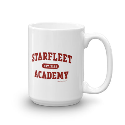 Star Trek: Starfleet Academy EST. 2161 Personalized 15 oz Mug