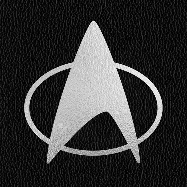 Star Trek: The Next Generation Delta Journal