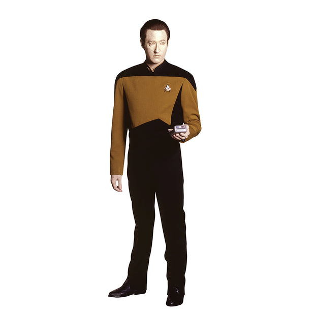 Star Trek: The Next Generation Data Wall Decal