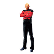 Star Trek: The Next Generation Picard Wall Decal