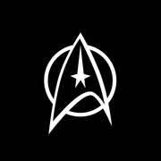 Star Trek: The Original Series Delta Premium Tote Bag