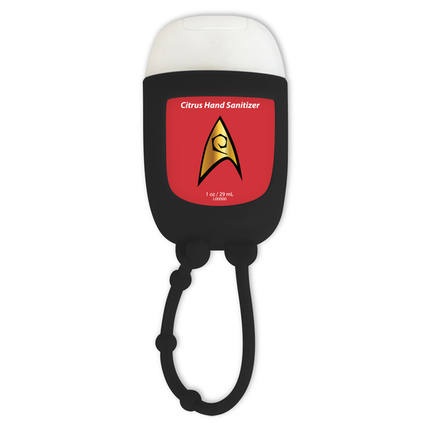 Star Trek: The Original Series 3piece Hand Sanitizer Set