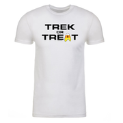 Star Trek: The Original Series Trek or Treat Adult Short Sleeve T-Shirt