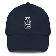 Star Trek: Discovery CTP Embroidered Hat