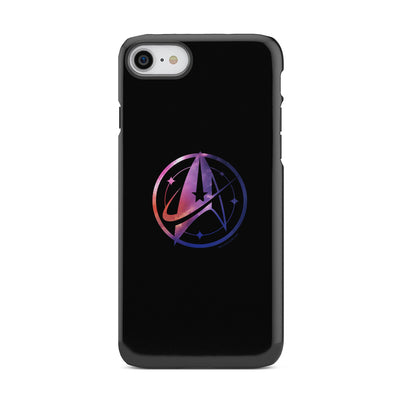 Star Trek: Discovery Universe Logo Tough Phone Case
