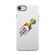 Star Trek: Discovery Pride Tough Phone Case