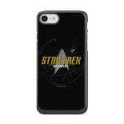 Star Trek: Discovery Logo Sketch Tough Phone Case