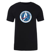 Star Trek: Discovery Starfleet Command Adult Short Sleeve T-Shirt