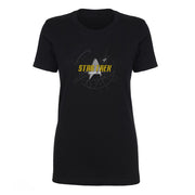 Star Trek: Discovery Logo Sketch Women's Short Sleeve T-Shirt