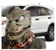 Star Trek: The Original Series Gorn Passenger Series Window Decal