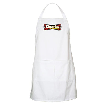 Star Trek: Deep Space Nine Quark's Bar & Restaurant Apron