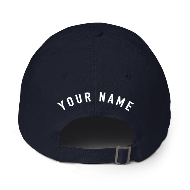 Star Trek: Discovery Disco Personalized Hat