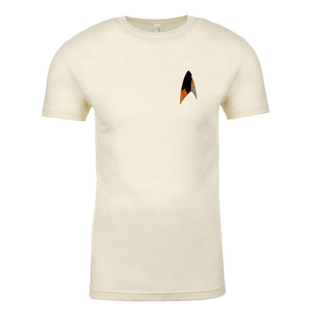 Star Trek: Discovery Premium Red Angel Double Sided Short Sleeve T-Shirt