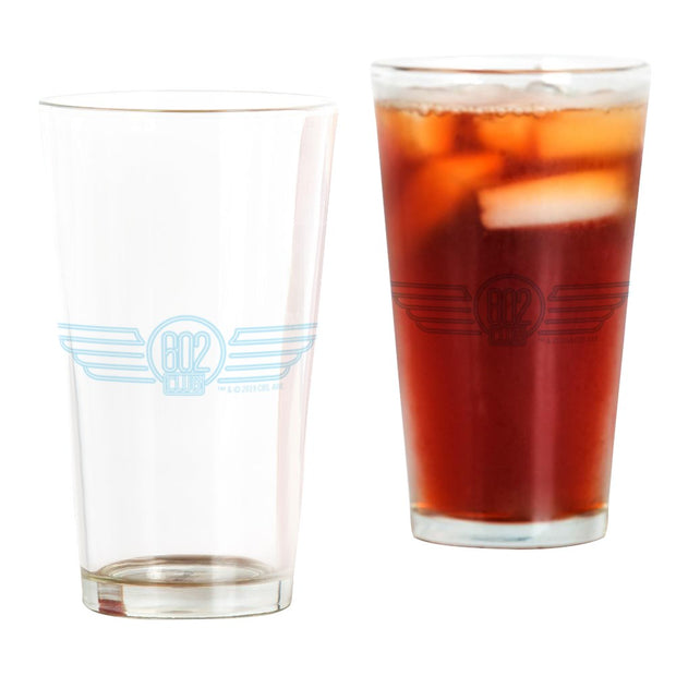 Star Trek: Enterprise 602 Club Pint Glass