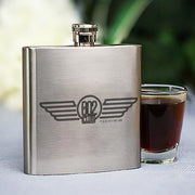 Star Trek: Enterprise 602 Club Stainless Steel Flask