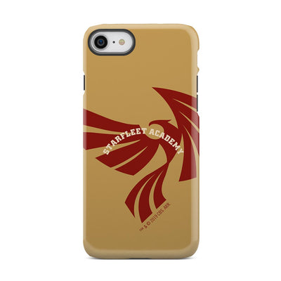 Star Trek: Starfleet Academy Flying Phoenix Tough Phone Case