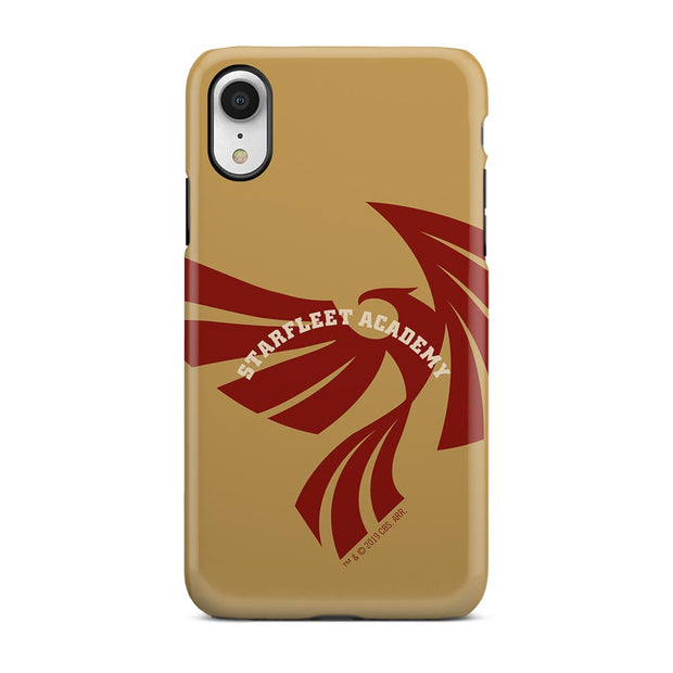 Star Trek Starfleet Academy Flying Phoenix Tough Phone Case