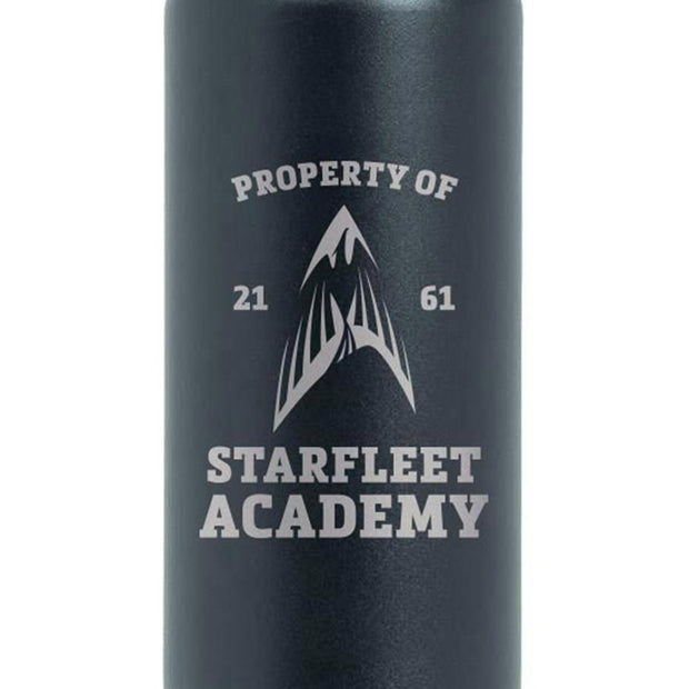 Star Trek Starfleet Academy: Flying Phoenix Delta RTIC Water Bottle