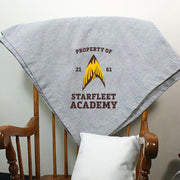 Star Trek Starfleet Academy: Flying Phoenix Delta Stadium Blanket