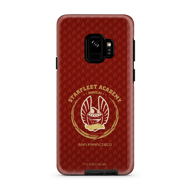 Star Trek Starfleet Academy San Francisco Phoenix Tough Phone Case