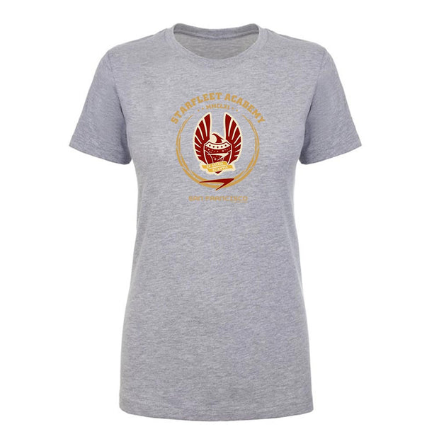 Star Trek Starfleet Academy San Francisco Phoenix Women's Short Sleeve T-Shirt