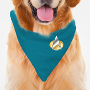 Star Trek: The Next Generation Medical Bandana