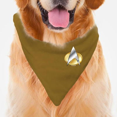 Star Trek: The Next Generation Operations Bandana