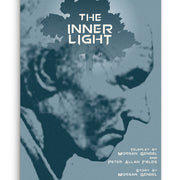Star Trek: The Next Generation Juan Ortiz The Inner Light Premium Gallery Wrapped Canvas