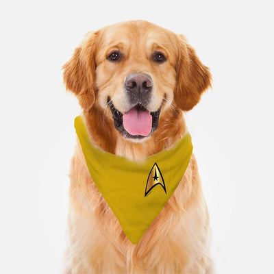 Star Trek: The Original Series Command Bandana