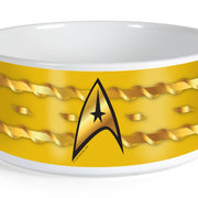 Star Trek: The Original Series Command Pet Bowl
