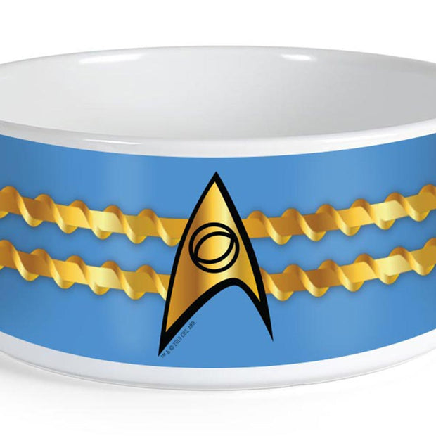 Star Trek: The Original Series Science Pet Bowl