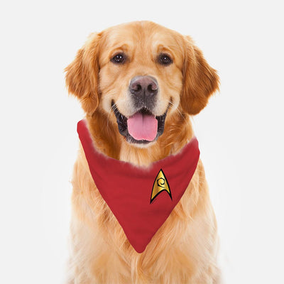 Star Trek: The Original Series Operations Bandana