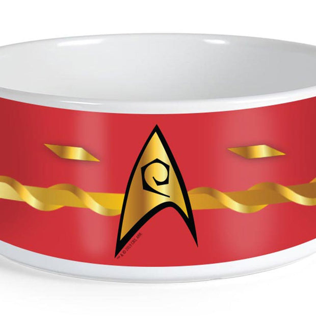Star Trek: The Original Series Engineering Pet Bowl