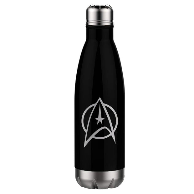 Star Trek: The Original Series Delta 17 oz Stainless Steel Slim Water Bottle
