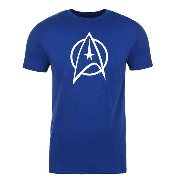 Star Trek: The Original Series Delta Adult Short Sleeve T-Shirt