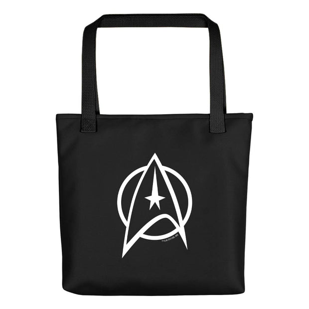 Star Trek: The Original Series Delta Tote